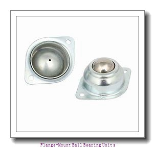 Timken VFMST 3/4 Flange-Mount Ball Bearing Units