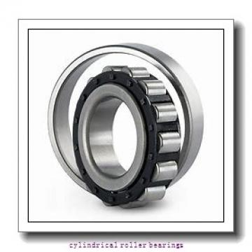 3.937 Inch | 100 Millimeter x 8.465 Inch | 215 Millimeter x 1.85 Inch | 47 Millimeter  Timken NU320EMAC3 Cylindrical Roller Bearings