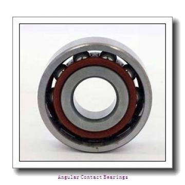 40 mm x 90 mm x 36,53 mm  Timken 5308W Angular Contact Bearings