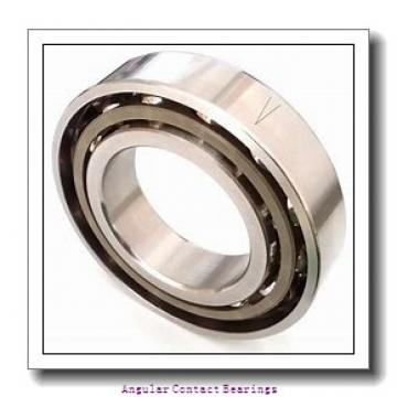 20 mm x 47 mm x 20,62 mm  Timken 5204KD Angular Contact Bearings