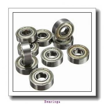 Timken N 02 Bearings