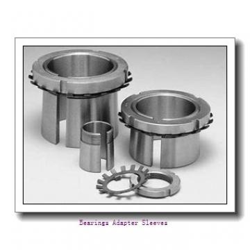 Timken SNW-3026 X 4 7/16 Bearings Adapter Sleeves