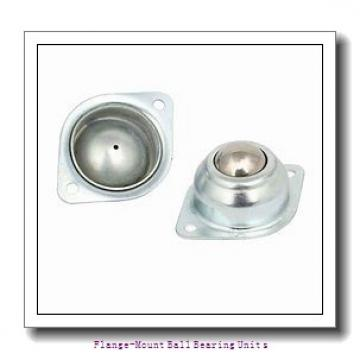 Timken GVFTD 3/4 Flange-Mount Ball Bearing Units