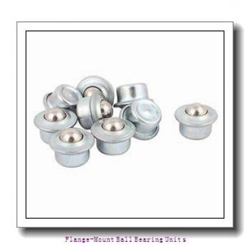 Timken RCJO2 3/16 Flange-Mount Ball Bearing Units