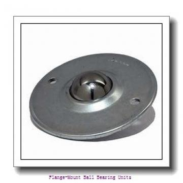 Timken VCJT1 1/2 Flange-Mount Ball Bearing Units