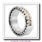 8.661 Inch | 220 Millimeter x 15.748 Inch | 400 Millimeter x 2.559 Inch | 65 Millimeter  Timken NJ244EMA Cylindrical Roller Bearings