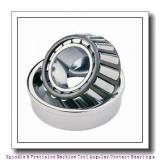 0.984 Inch | 25 Millimeter x 2.047 Inch | 52 Millimeter x 1.181 Inch | 30 Millimeter  Timken 3MM205WI DUM Spindle & Precision Machine Tool Angular Contact Bearings